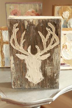 Pat's Deer