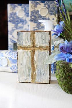Aimee's Cross