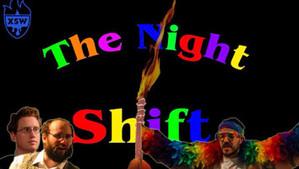 The Night Shift – 3/9/18
