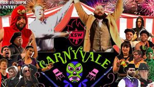 Carnyvale – 1/26/18