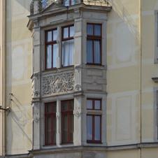 Sanierung I Mehrfamilienhaus mit Ladenzone, Meissen