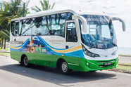 22 Seater Coach x 04 Units