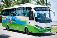 25 Seater Coach x 03 Units
