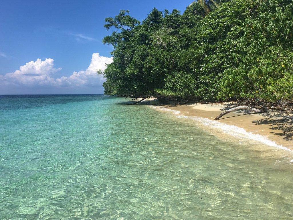 Maliangin Island