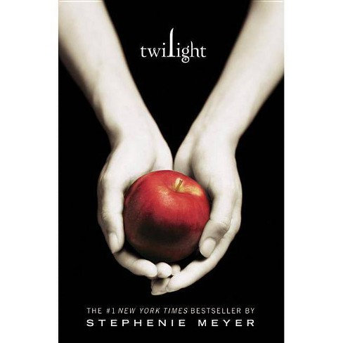 Twilight (Twilight Saga #01)