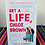Thumbnail: Get a Life, Chloe Brown (The Brown Sisters #1)