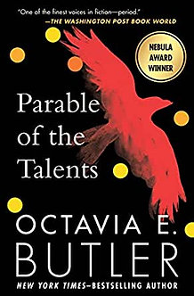 Parable of the Talents (Parable #2)
