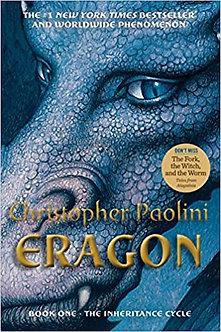 Eragon: Book I (Inheritance Cycle #1)