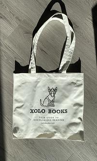 Xolo Logo Tote
