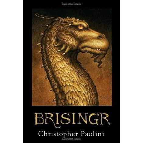 Brisingr: Book III (Inheritance Cycle #3)