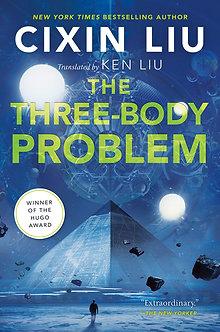 The Three-Body Problem (Three-Body Problem #1)