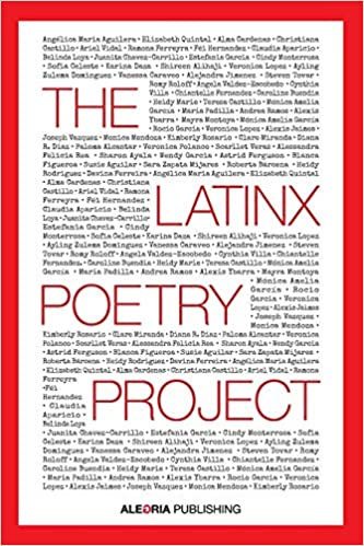 The Latinx Poetry Project ( Poetry #1 )