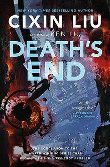 Death's End (Three-Body Problem #3)