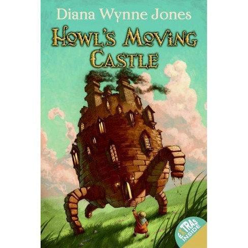 Howl's Moving Castle ( World of Howl #1 )
