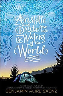 Pre-Order: Aristotle and Dante Dive Into the Waters of the World