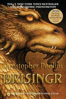 Brisingr: Book III (Inheritance Cycle #3)