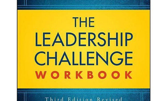 The Leadership Challenge: Sixth Edition