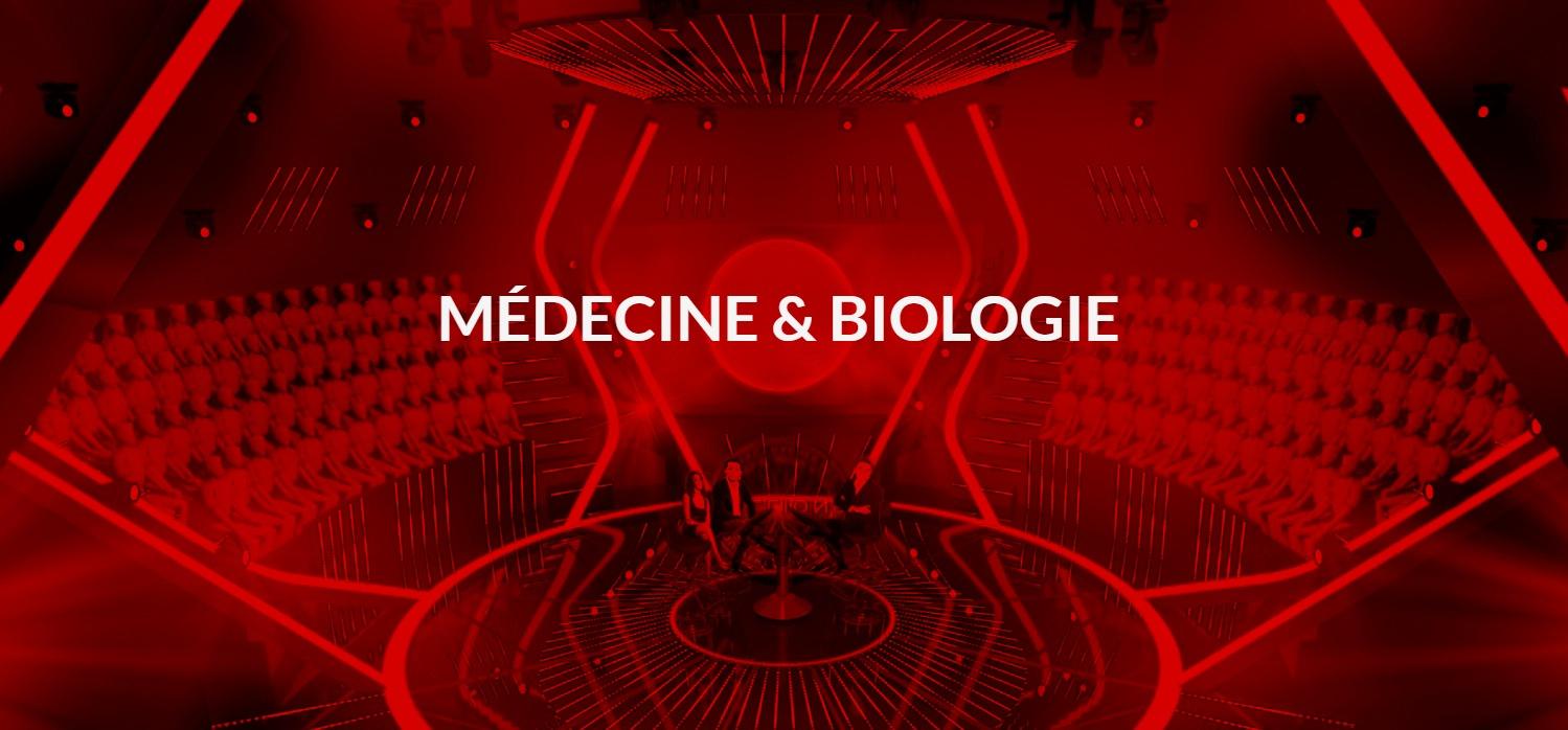 Médecine & Biologie