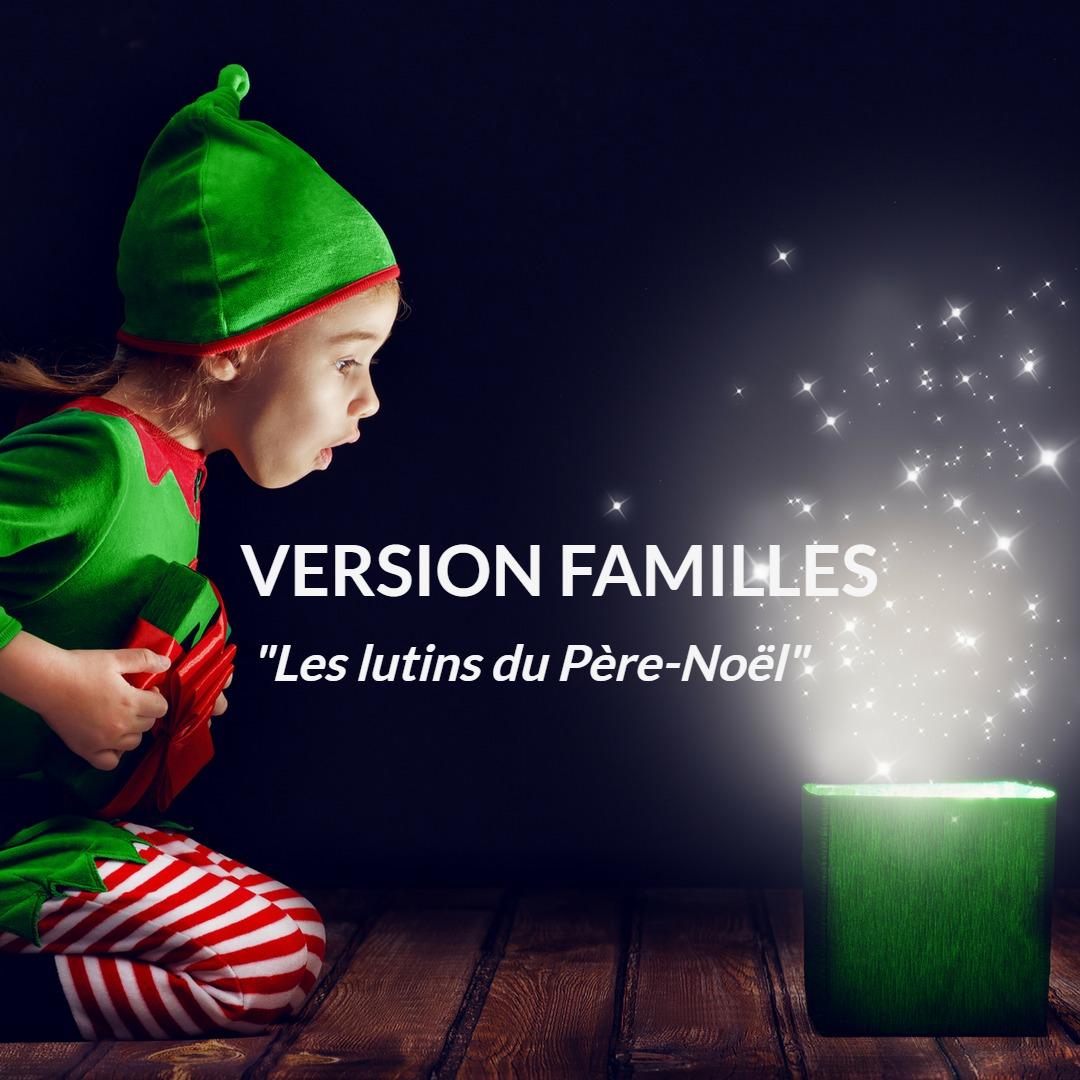 Version famille Noël