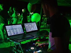 DJ Animateur professionnel