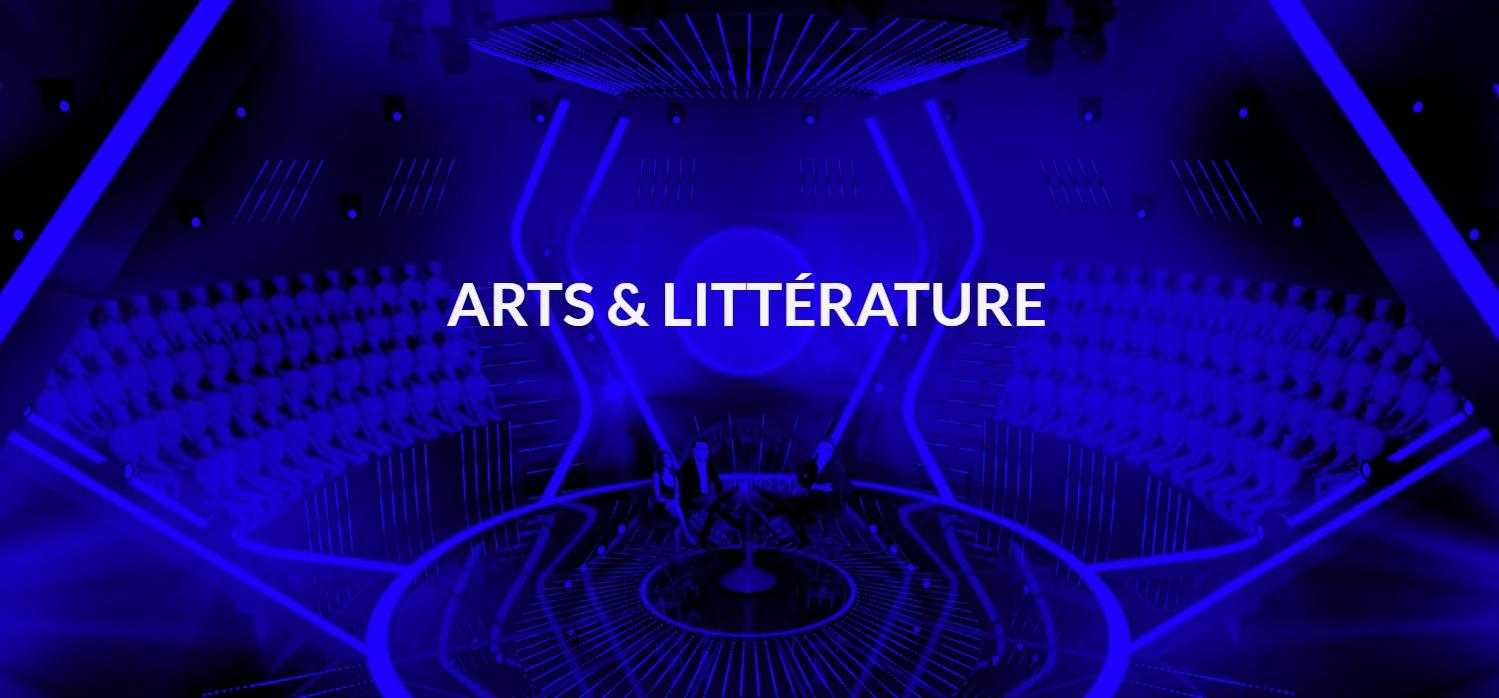 Arts & Littérature