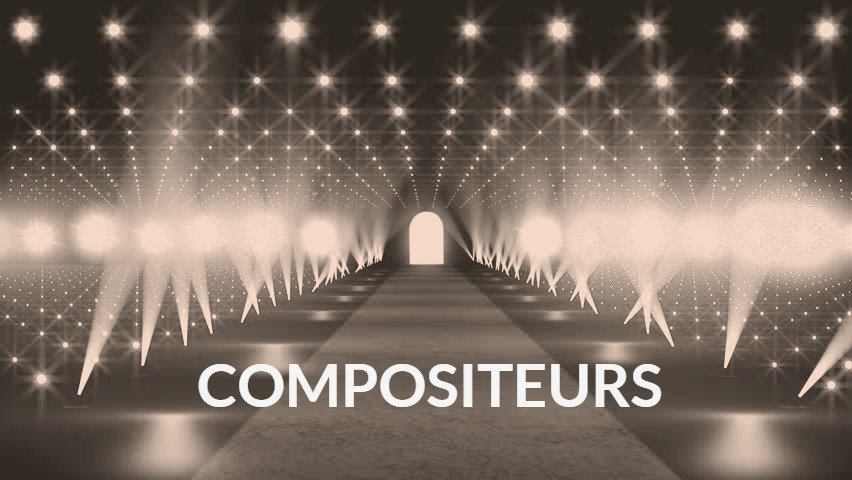 Manche Grands Compositeurs
