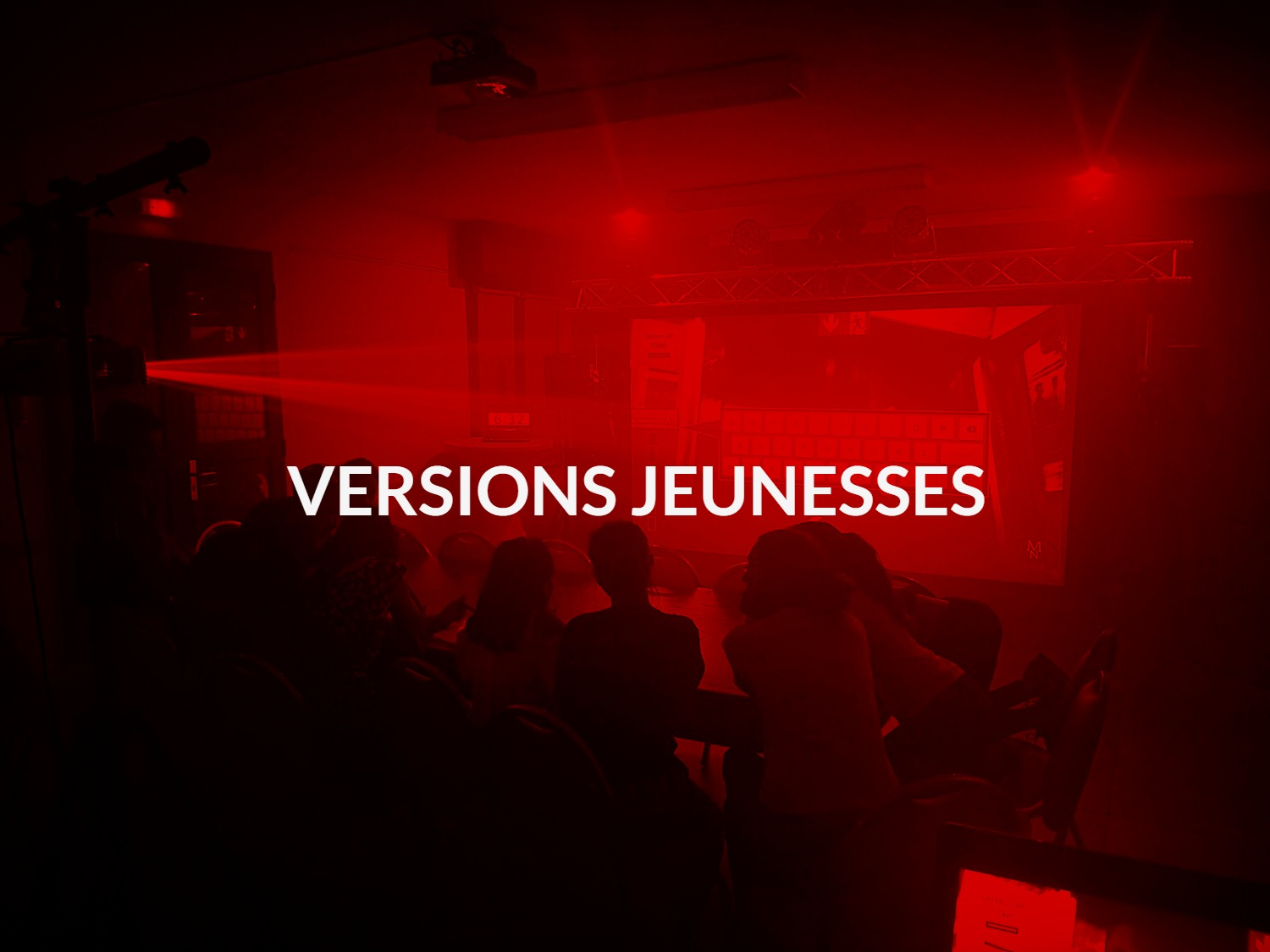 Version jeunesses