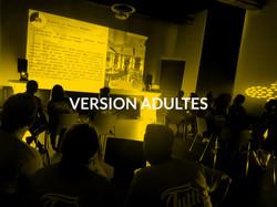 Version Adultes