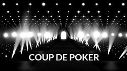 Manche Coup de Poker