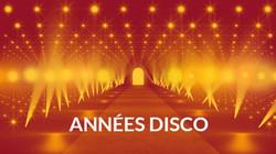 Manche Années Disco