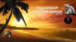 Madagascar, Une île en danger