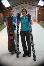 Isabelle & Dominik Van Eygen