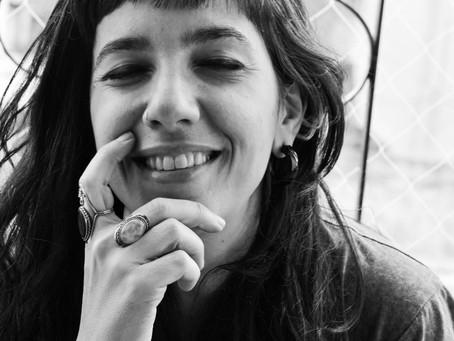 Nuevas voces: Nancy Gil