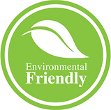 Carpet cleaning and Upholstery Cleaning chemical we use are environmental friendly