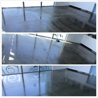 Vinyl floor strip and wax.jpg
