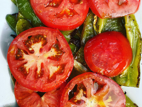 Top Tomato Picks: My favorite types and simple recipes to go along with them