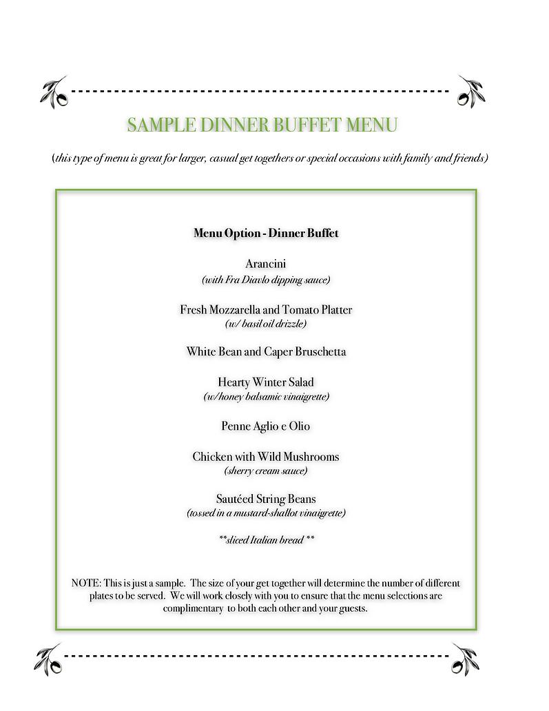 Sample Dinner Buffet menu.png