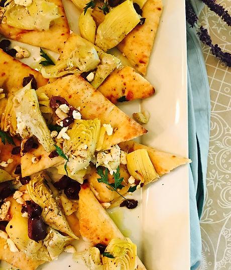 Artichoke & Olive Flatbread.jpeg