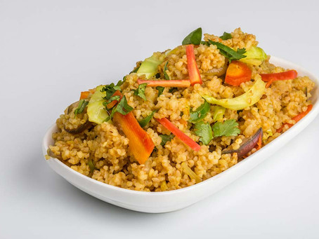 HEALTHY VEGETABLE DALIYA  RECIPE| #Recipe 12 | Healthy Food lifestyle | #Teamspba