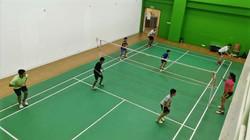 Training Pictures