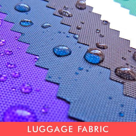 Luggage Fabric