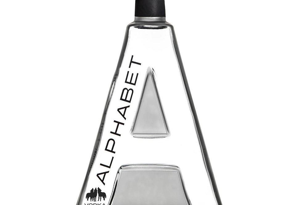 """""""A"""" Bottle"""