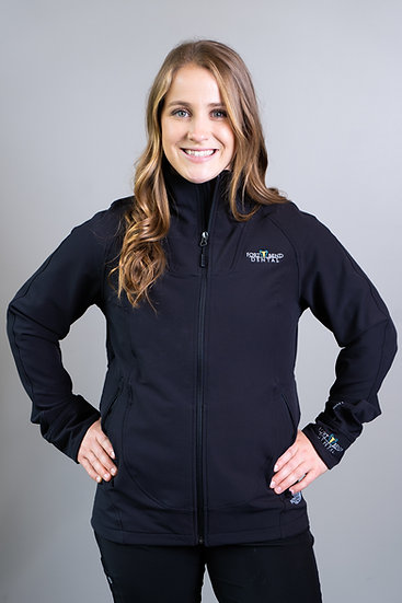The North Face Stretch Soft Shell Jacket - Ladies'