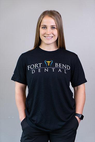 Fort Bend Dental Short Sleeve Shirt