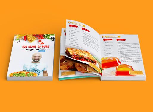 Martins Ate's 108 Pure Vegetarian Food