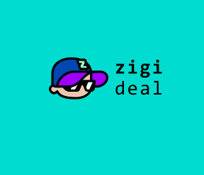 Zigi Deal - Best crypto exchanger - zigideal