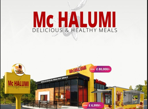HELP TO DEVELOP HIGH QUALITY HEALTHY VEGETARIAN FAST-FOOD CHAIN