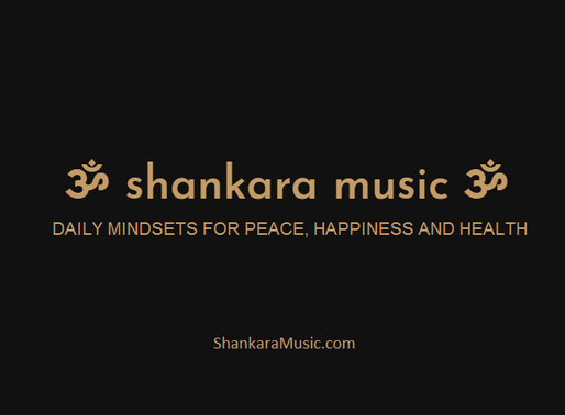 Shankara - Winter Mindsets