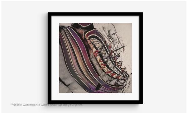framed art cherado art empire art hang o