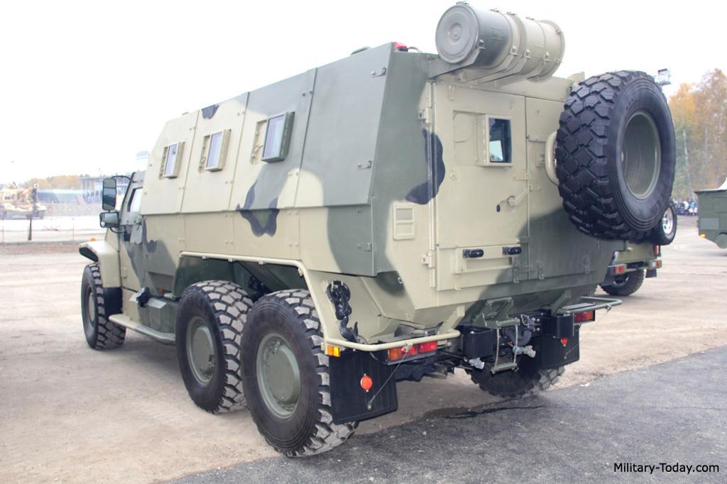 VPK-3927 Volk DTA